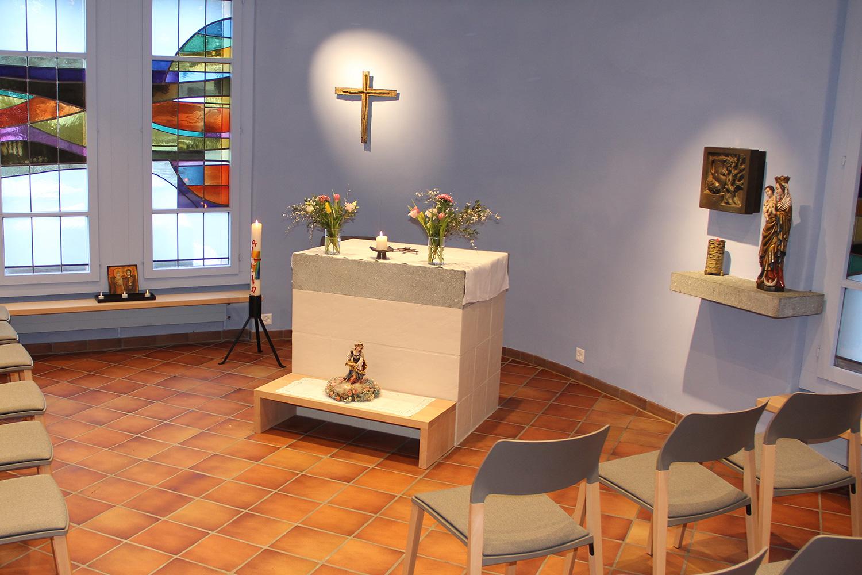 Kapelle Sunnematte